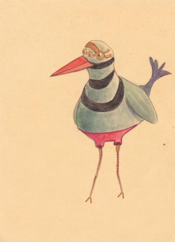 Creatures: Bird 2
