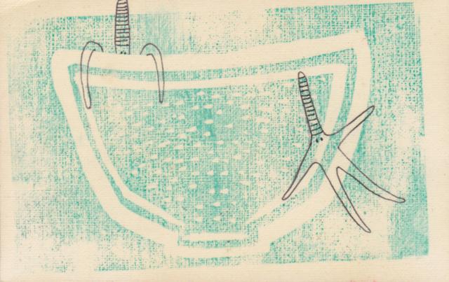 Postcards 10x15 cm